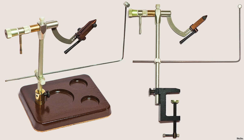 Тиски для вязания своими руками